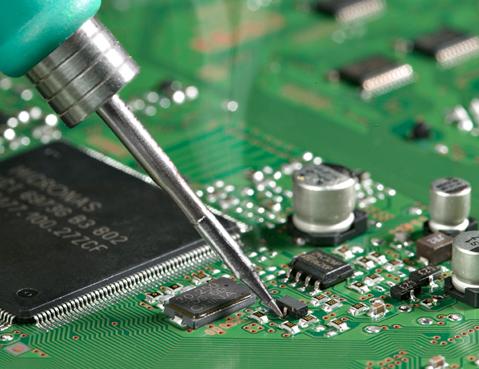 melbourne micro soldering