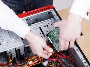 Computer repair and upgrade service | Logic Board Repair & Data Recovery