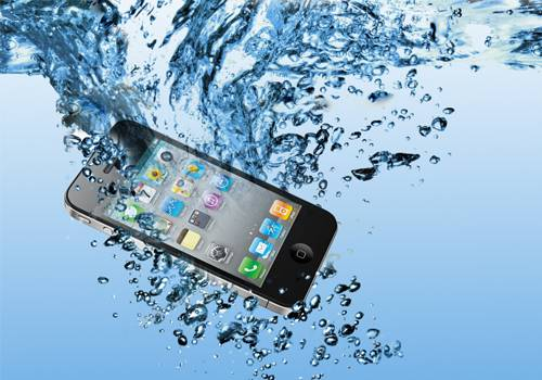 How to Treat Water Damaged Gadgets & Devices