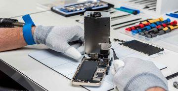 advanced phone repair