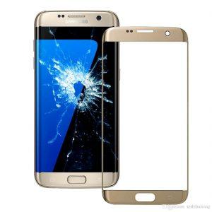 Samsung glass repair