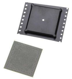 IC Chipsets & Components