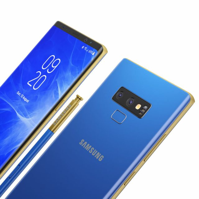 Samsung repair service