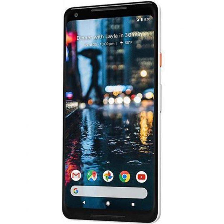 Google Pixel repair service