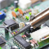WHAT IS A LOGIC BOARD REPAIR?