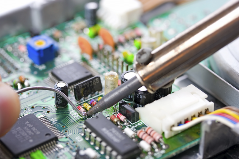 WHY YOU NEED A LOGIC BOARD REPAIR SPECIALIST?