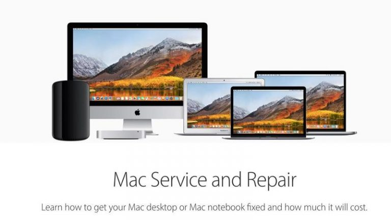 MAC REPAIR USING APPLE INTERNET RECOVERY SERVICE